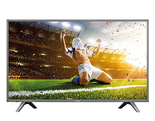 Smart Tv Hisense : La Nostra Guida