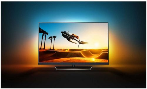 Smart Tv 4K Philips : La Guida